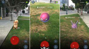 Pokemon Go te motivează să-ți intensifici activitatea fizică și nu numai