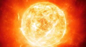 Sunetul pe care-l emite Soarele, dezvăluit de NASA
