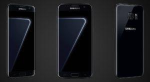 Noua culoare a Samsung Galaxy S7 Edge rivalizează cu nuanța selectă a iPhone 7