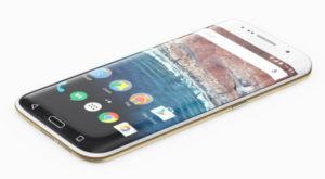 Samsung Galaxy S8 va avea un ecran fără margini