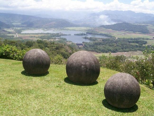 sfere de piatră costa rica 2