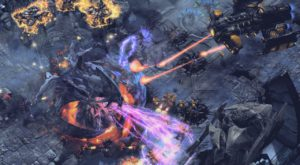 Google DeepMind vrea să-i învingă pe cei mai buni jucători la StarCraft