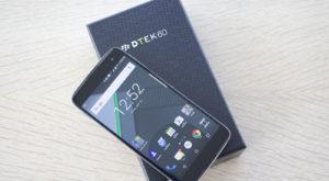 E oficial: Blackberry nu își va mai produce telefoanele