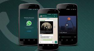 WhatsApp pentru Android primește cel mai important update