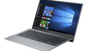 ASUSPro B9940 de 14 inci e mai mic decât un MacBook Air