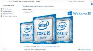 Cum afli ce generație de procesor Intel ai la laptop sau desktop