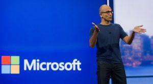 Microsoft a început concedierile la nivel global