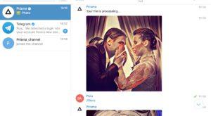 Cum folosești filtrele din Prisma pe PC sau Mac