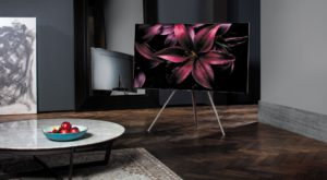 CES 2017: Samsung lansează televizoare QLED și promite imagini mai bune
