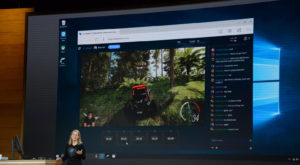 Windows 10 va deveni mai bun pentru gameri prin Game Mode