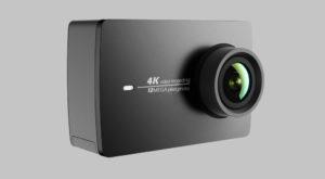 Xiaomi lansează prima cameră de acțiune 4K cu 60 FPS-uri