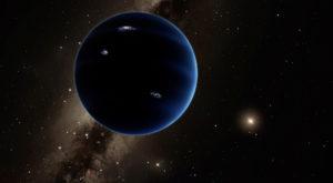 A noua planetă: misteriosul corp ar fi fost capturat de către Sistemul Solar