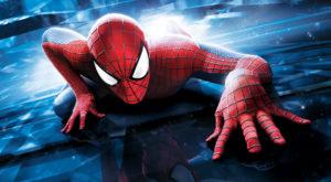 Acest adeziv te-ar putea ajuta să devii următorul Spiderman