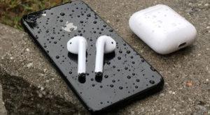 Prețioasele căști Apple AirPods vin la pachet cu apeluri pierdute