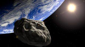 Cum se antrenează specialiștii în caz că un asteroid imens lovește Pământul