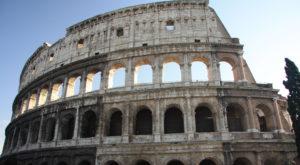 De ce betonul roman este extrem de rezistent