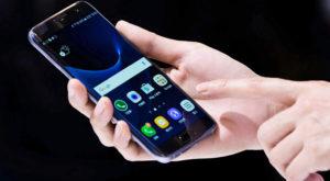 Galaxy S7 și Galaxy S7 Edge beneficiază în sfârșit de Android 7 Nougat