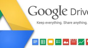 Cum descarci fișiere de pe internet direct în Google Drive