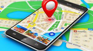 Google Maps îți va spune dacă găsești locuri de parcare la destinație
