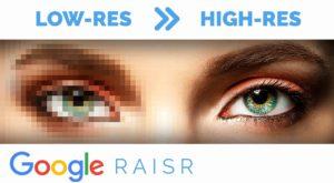 Google vă sporește calitatea pozelor online pe o conexiune lentă