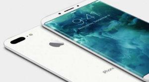 Carcasa iPhone 8 nu va fi făcută din aluminiu