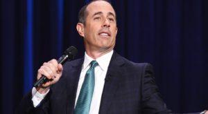 Seinfeld trece la Netflix cu serialul său și noi show-uri de stand-up