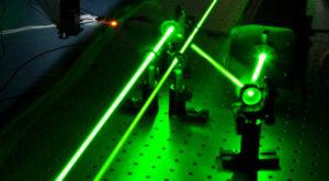 Cel mai puternic laser din lume a fost testat cu succes