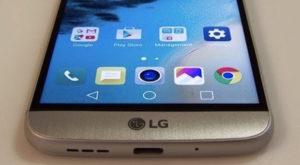 LG G6 introduce un nou tip de ecran pe piață