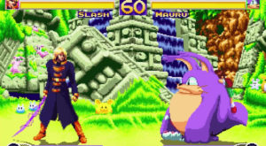Nintendo Switch va rula și jocuri de acum câteva decenii
