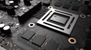 Project Scorpio va fi o consolă de jocuri cu ambiții extrem de mari