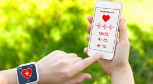 Smartwatch-urile pot afla dacă te-ai îmbolnăvit înaintea ta