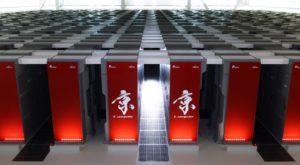 Chinezii vor să construiască cel mai puternic supercomputer din lume
