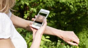 Telefonul îți va putea spune dacă suferi de cancer de piele