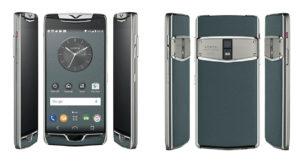 Noul Vertu Constellation este cel mai bine echipat telefon al companiei