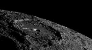 Elementele din care este formată viața, descoperite pe planeta Ceres