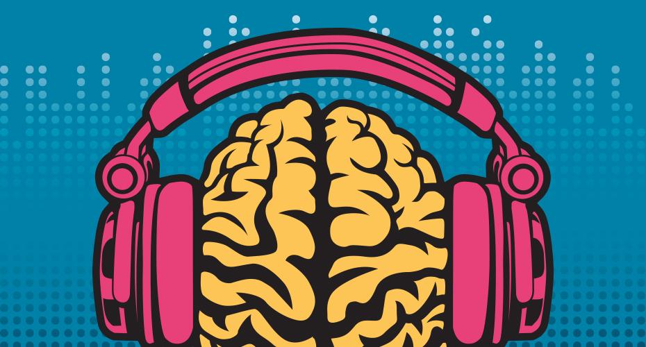 Muzica e ca un drog: de ce unele melodii produc plăcere