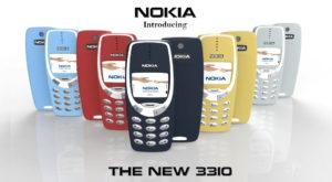 Tot ce trebuie să știți despre noul Nokia 3310, inclusiv prețul