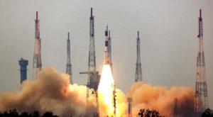 India a lansat 104 sateliți în 18 minute, un nou record mondial [VIDEO]