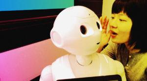 Roboții ar putea prelua unele dintre sarcinile contabililor