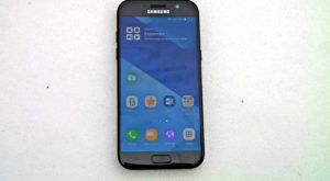 Samsung Galaxy A5 (2017), un mid-range care sparge bariera către premium [REVIEW]