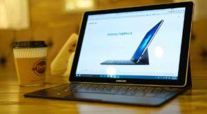 Samsung Galaxy TabPro S2 va fi o alternativă atrăgătoare la Microsoft Surface