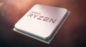 AMD Ryzen 7 sunt cele mai noi procesoare de gaming