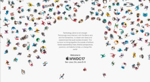 WWDC 2017: Apple a anunțat data importantelor lansări din vară