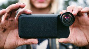 Această carcasă îți poate îmbunătăți performanțele iPhone-ului
