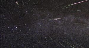 Acoperișul casei tale ar putea conține praf de stele