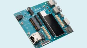 DragonBoard 820c este primul calculator bazat pe procesorul Snapdragon 820