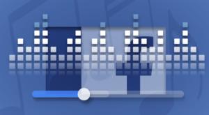 Facebook colaborează cu case de discuri pentru a rivaliza cu YouTube
