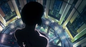 Ghost in the Shell primește primul trailer: cum arată controversatul serial Netflix