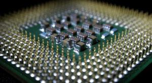 Grafenul ar putea fi soluția pentru procesoare mult mai rapide