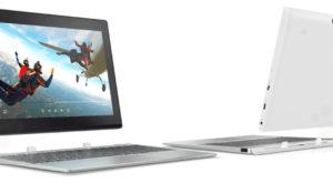 Lenovo Miix 320 este cel mai ieftin hibrid laptop – tabletă